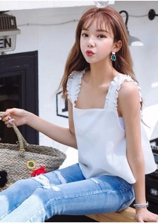 GSS6701 Casual-Top*