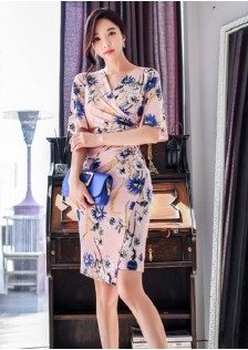 GSS7344 Office-Dress*