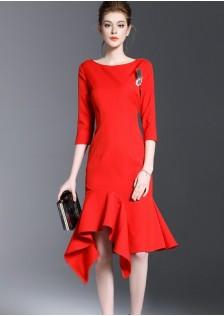 GSS7366 Evening-Dress red $24.42 70XXXX4238424-LA2LVA10-B