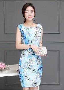 GSS1205 Office-Dress*