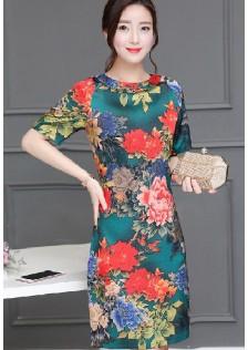 GSS1216 Office-Dress*