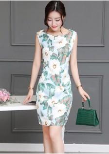 GSS1212 Office-Dress*
