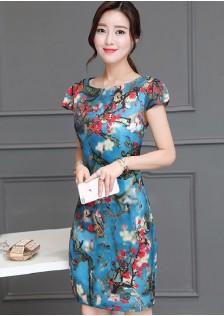 GSS1207 Office-Dress*