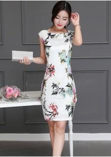 GSS1211 Office-Dress*