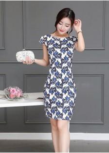 GSS1221 Office-Dress*