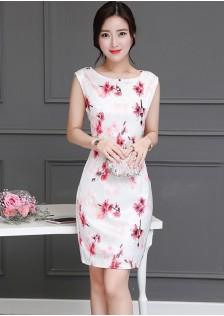 GSS1210 Office-Dress*