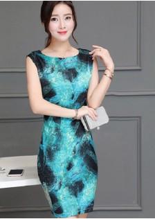 GSS1214 Office-Dress*