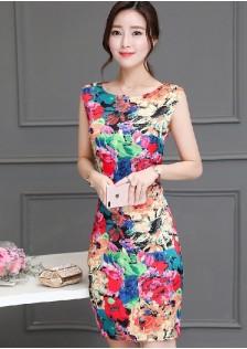 GSS1218 Office-Dress*