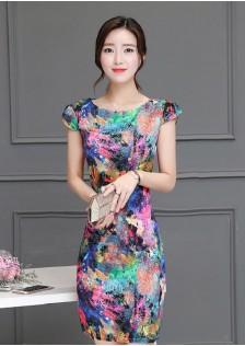 GSS1219 Office-Dress*
