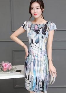 GSS1202 Office-Dress*