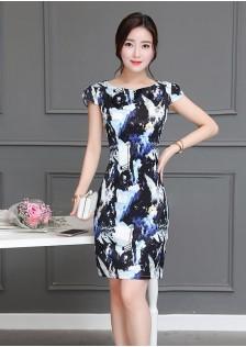 GSS1220 Office-Dress*