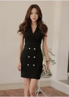 GSS751 Office-Dress*