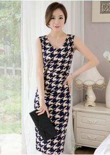 GSS749 Office-Dress*