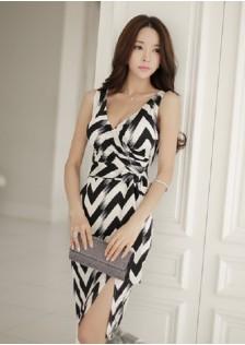 GSS765 Office-Dress*