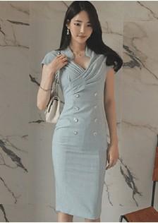 GSS458 Office-Dress *