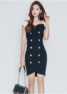 GSS7346 Office-Dress *