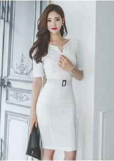 GSS7849 Office-Dress*