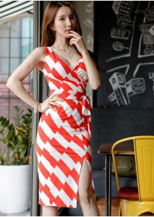 GSS7840 Office-Dress *