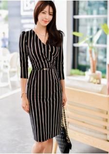 GSS7956 Office-Dress*