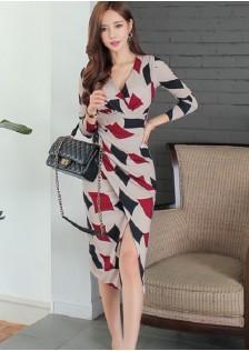 GSS7983 Office-Dress *