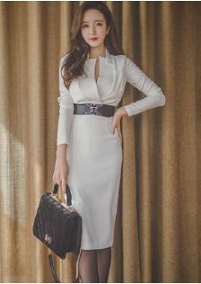 GSS7940 Office-Dress*