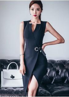 GSS7917 Office-Dress ***