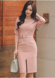 GSS7038 Office-Dress *