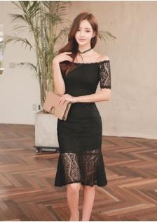 GSS218907 Evening-Dress black $19.75 49XXXX3733928-TH1LVA26