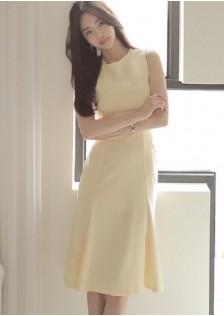 GSS218822 Evening-Dress apricot $20.64 53XXXX2528217-TH1LVA26