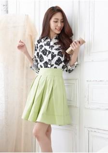 GSS629 Office-Dress green $21.75 58XXXX2254512-TH1LVA26