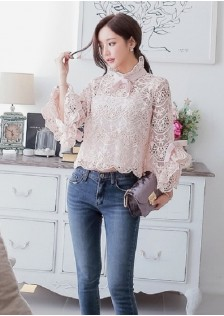GSS8158 Casual-Blouse *