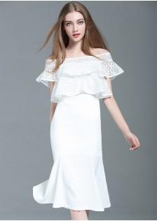 GSS889 Evening-Dress white $26.64 80XXXX5064972-LA1LV133-B1