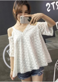 GSS8607 Casual-Top *