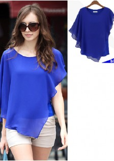 GSS6021 Casual-Blouse *