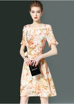 GSS9977 Office-Dress *