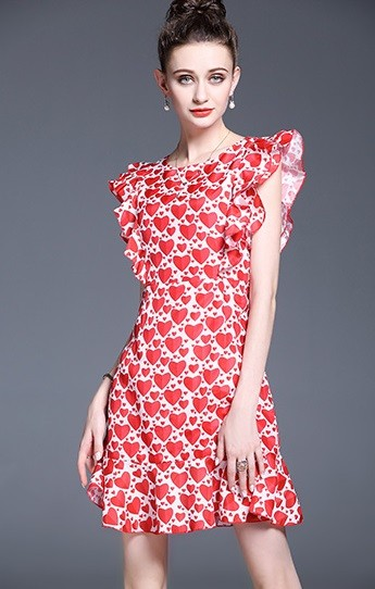 GSS1105 Office-Dress *