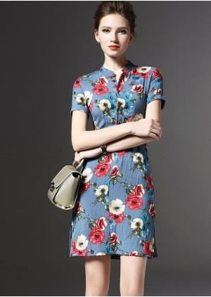 GSS1020 Office-Dress*