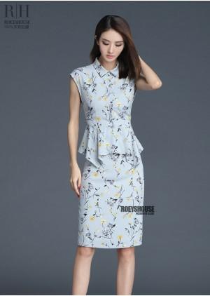 GSS6059 Office-Dress.