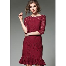 GSS5086 Office-Dress***