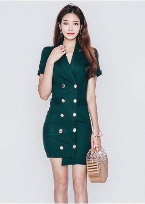 GSS7377 Office-Dress.***
