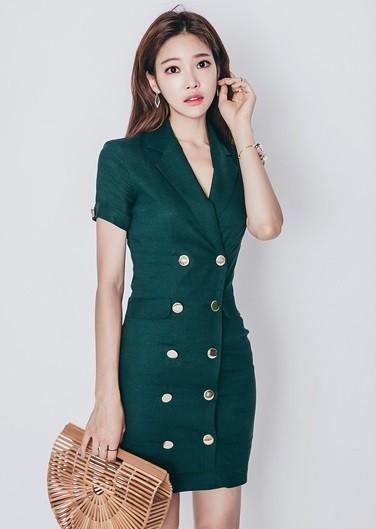 GSS7377 Office-Dress *