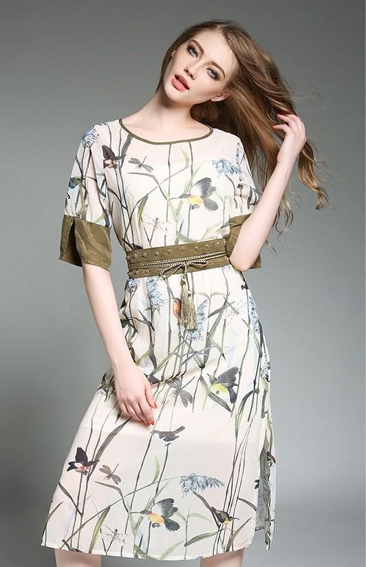 GSS5170 Office-Dress*