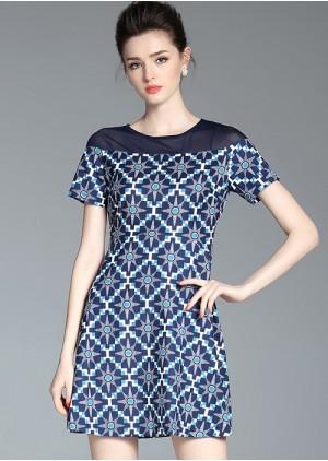 GSS6840 Office-Dress*