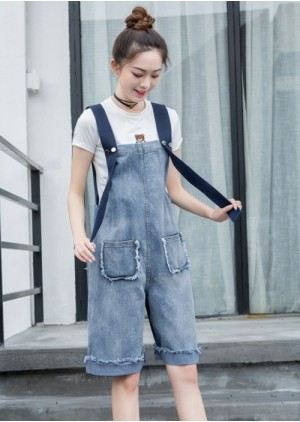 GSS633 Denim-Overall*