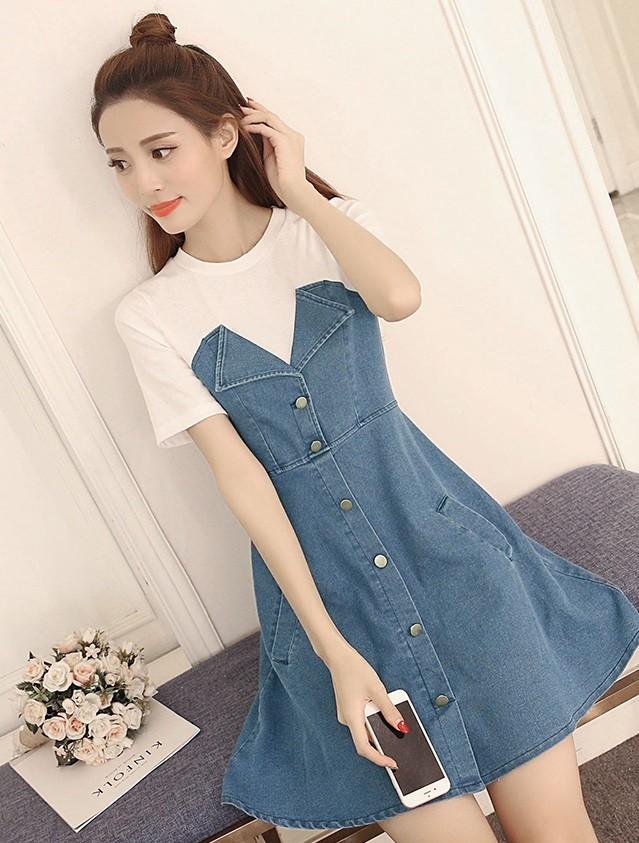 GSS620 Denim-Dress $18.86 45XXXX5325492-NU7LV703-D