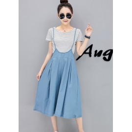 GSS8170 Denim-2pcs-Overall.***