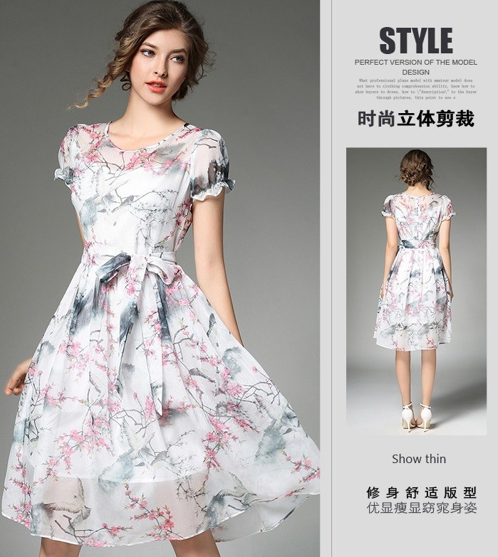 GSS3010 Office-Dress *