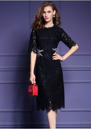 GSS6658 Office-Dress.***