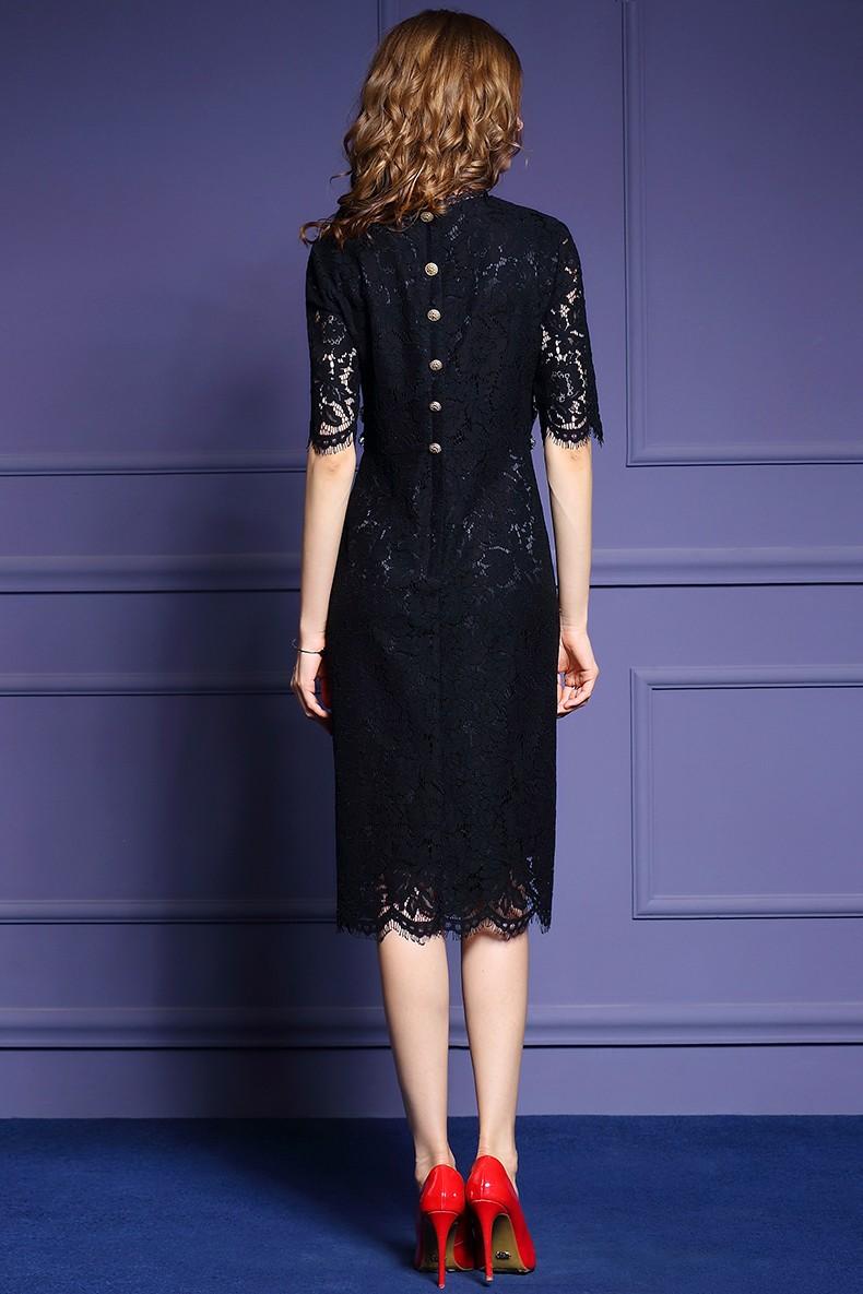 GSS6658 Office-Dress black $22.20 60XXXX3698975-BA4LV431-C