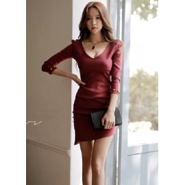 GSS968 Office-Dress.***